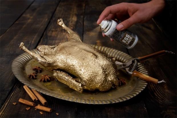 Pollo del lusso