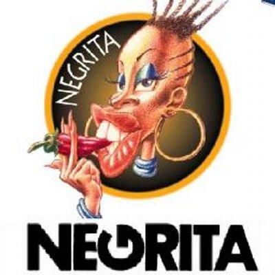 Il logo dei Negrita.