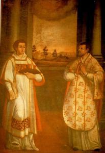 S. Marino e S. Leo