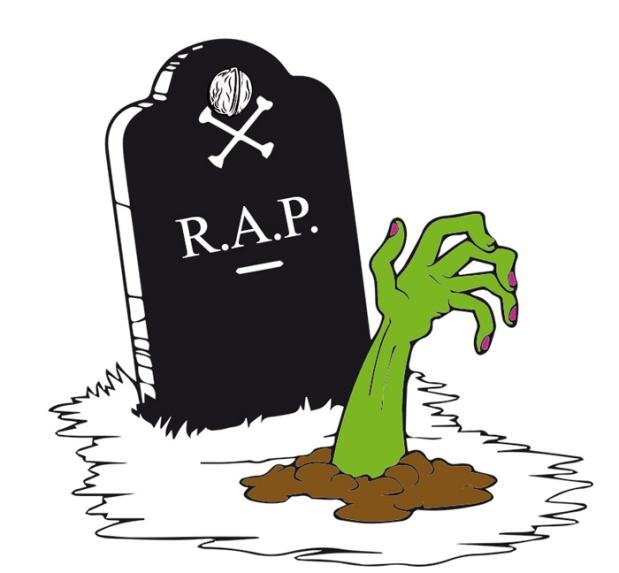 Una risata lo ha seppellito